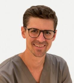 Dr. Nicolas Kallies